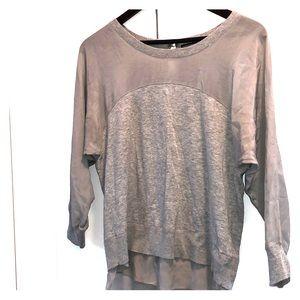 Club Monaco 3/4 sleeve Blouse/Sweater
